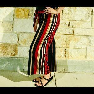 Pants - Woman's brand new Palazzo Pants One Size